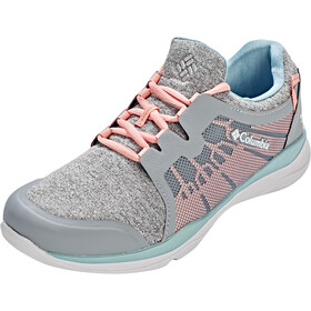 Columbia ATS Trail LF92 Outdry Chaussures Femme, grey ice/sorbet